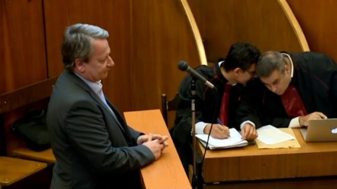 Fegyházbüntetést kértek az exjobbikos Kovács Bélára kémkedés miatt