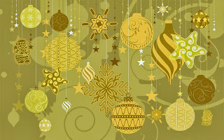 Christmas Template for Kids 2014 free download