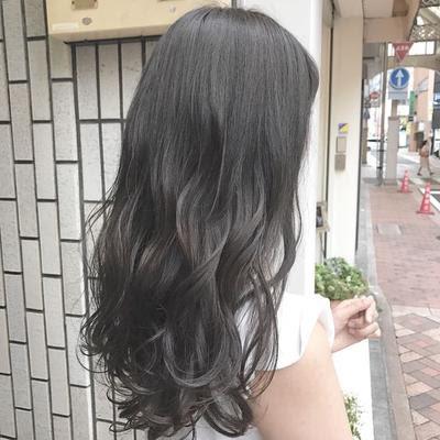 review dầu gội phủ bạc sin hair nhật ban