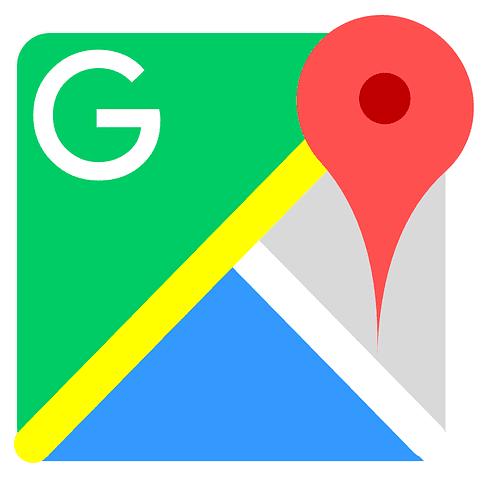 Google map par address kaise add kare.
