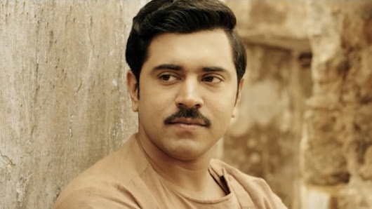 Sakhavu Review - Nivin Pauly makes strides as an actor