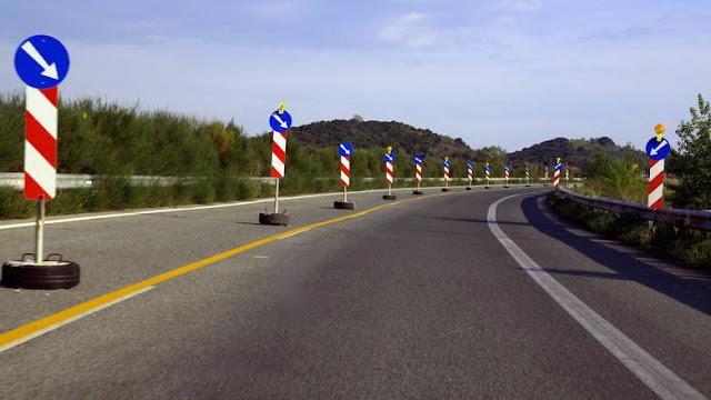Γιάννενα: Περισσότερα από 13 εκατ. ευρώ θα διατεθούν για την συντήρηση της Εθνικής Οδού Αντιρρίου – Ιωαννίνων