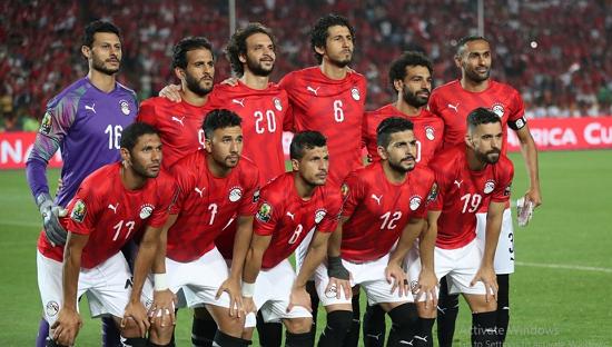 موعد مباراة مصر وأنجولا القادمة بتصفيات كاس العالم قطر 2022