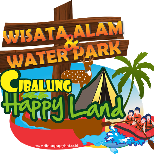 Cibalung Happy Land Bogor | Wisata Alam Pegunungan