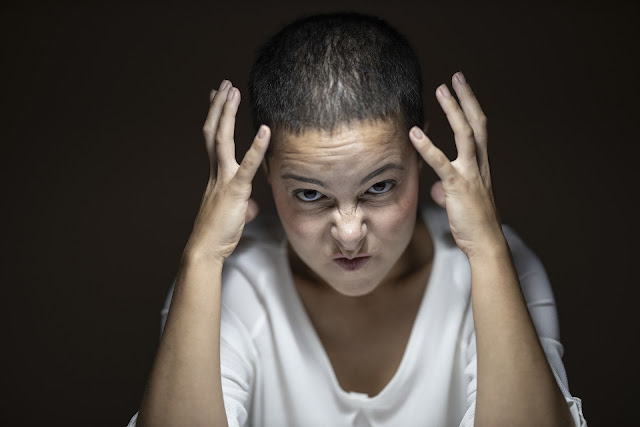 طرق فعالة للتخلص من الغضب