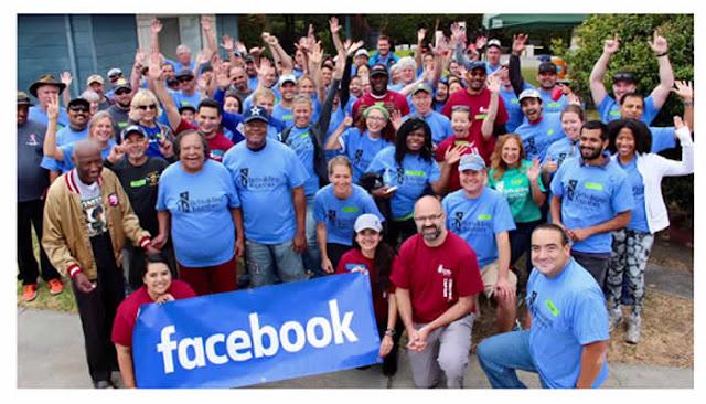 Facebook quer construir condomínio para profissionais de TI.