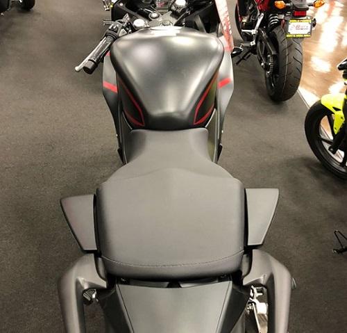 Bodi Honda CBR 300 R