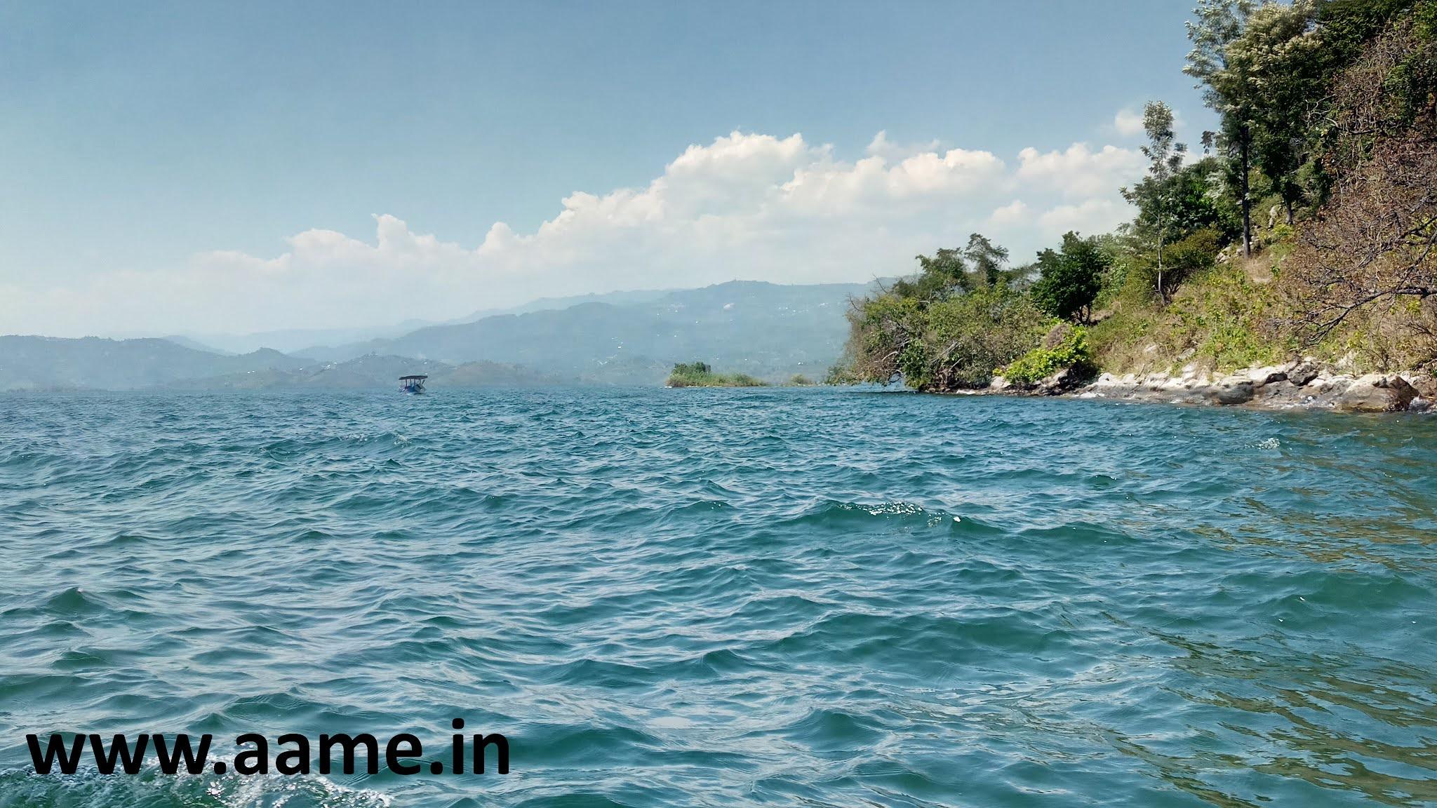 Lake Kivu - Rwanda - 11