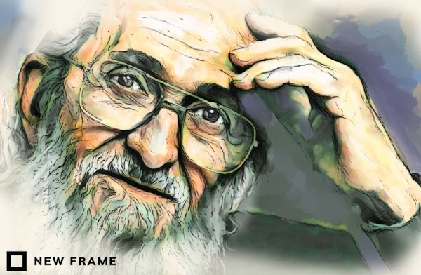 Paulo Freire :  El educador es un político y un artista