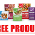 Free Happi Foodi Frozen Meal - Mailed Coupon