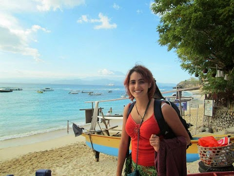 Pulau Harapan Backpacker