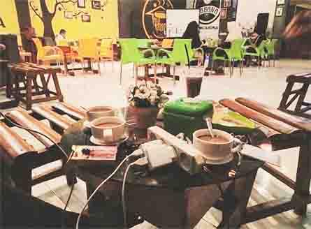 Abbana Cafe