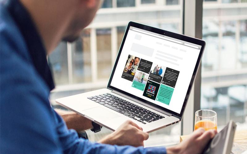 Keuntungan Memiliki Website untuk Para Pelaku UKM