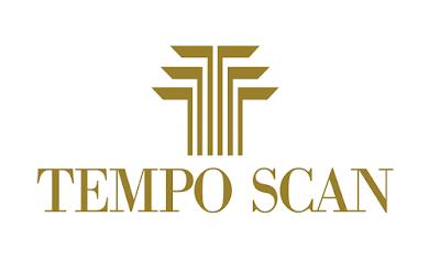 Rekrutmen PT Tempo Scan Pacific Tbk Indonesia Februari 2021