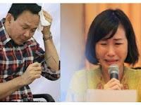 Ahok Ajukan Gugatan Cerai Kepada Veronica Tan Istrinya, Inikah Alasan Penyebabnya?