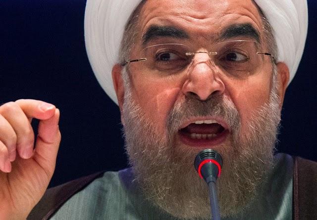 Róháni: Irán bocsánatkérés esetén kész tárgyalni az Egyesült Államokkal