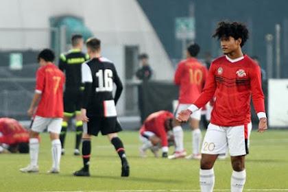 Saksikan Serunya Bournemouth U18 vs Garuda Select Di Mola TV