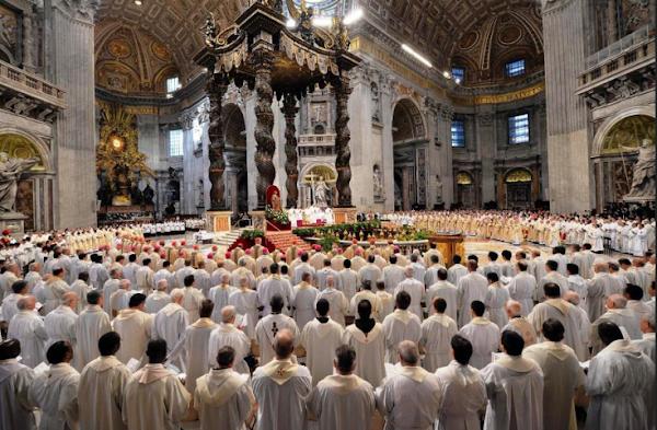 Bacaan Injil Sabtu 24 April 2021, Renungan Katolik Sabtu 24 April 2021, Renungan Harian Katolik Sabtu 24 April 2021