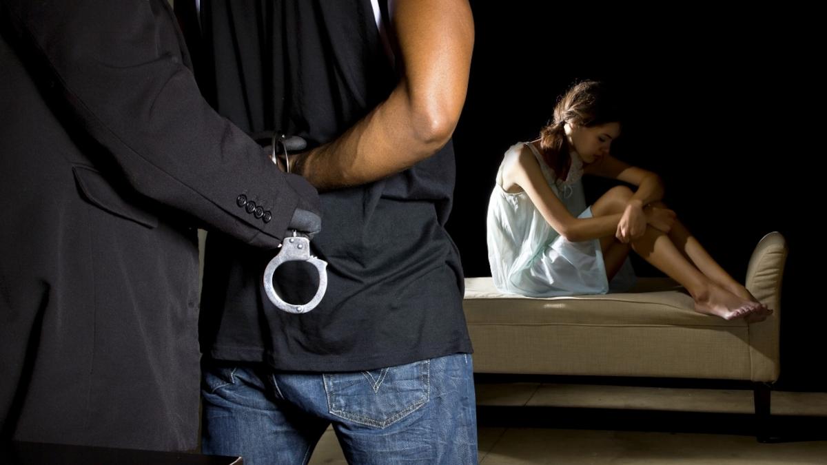 rumeno violenza domestica Polizia