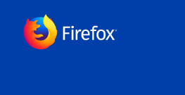 The new Firefox directly download for PC.