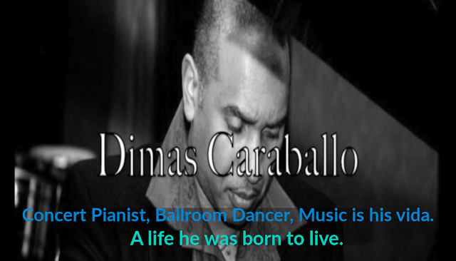 Dimas Caraballo_pianist_Ballroom Dancer_NuevoRitmo
