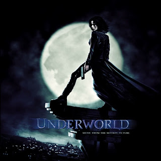 underworld soundtracks