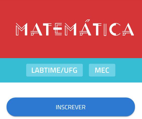 MEC oferece 5 mil vagas em curso gratuito de matemática; saiba como se inscrever