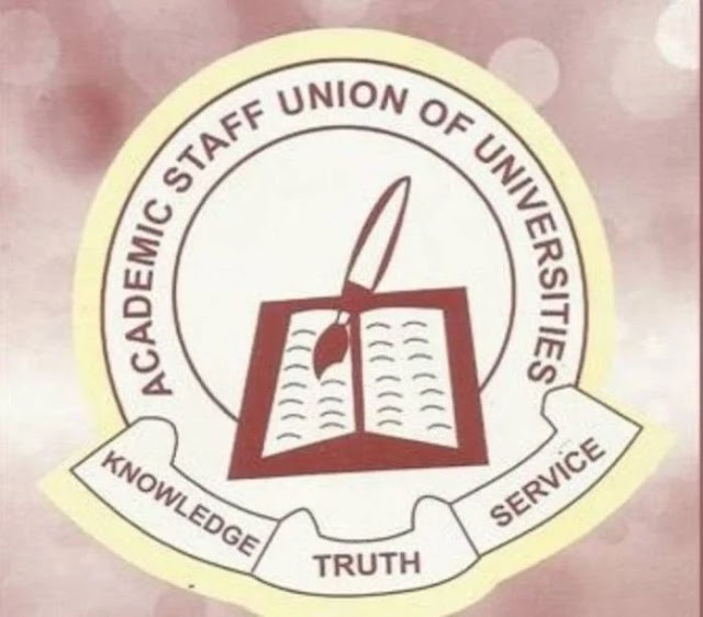 ASUU gives condition to resume work