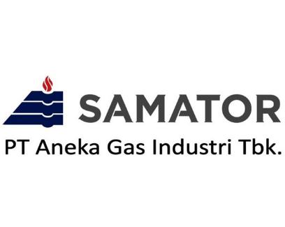 PT. Aneka Gas Industri Tbk