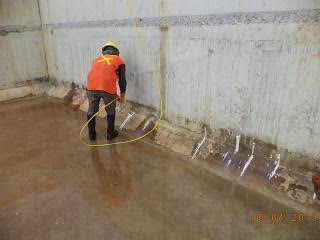 Jasa Grouting Beton Bogor