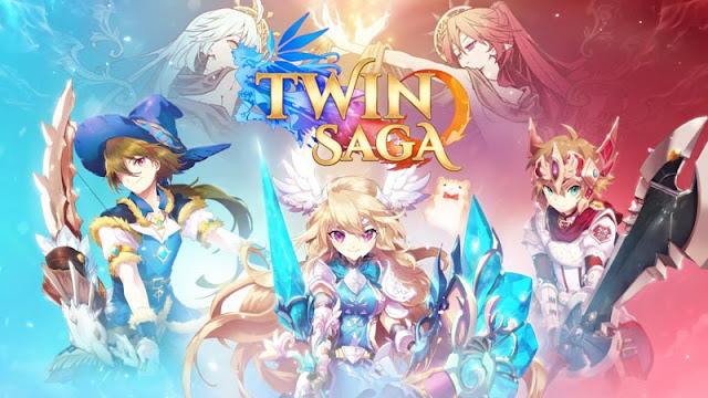 Developer Aeria Games Memang Tiada Abis Idenya Untuk Memanjakan Fansnya Dengan MMORPG Bertema Anime Sekarang Mereka Akan Merilis Game Berjudul Twin