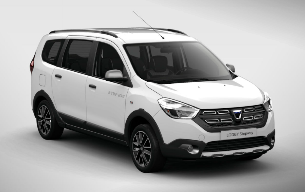 dacia lodgy stepway dacia lodgy stepway 2014 dacia lodgy stepway 2015 dacia autopareri dacia. Black Bedroom Furniture Sets. Home Design Ideas
