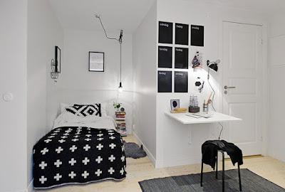 Little Bedroom Ideas