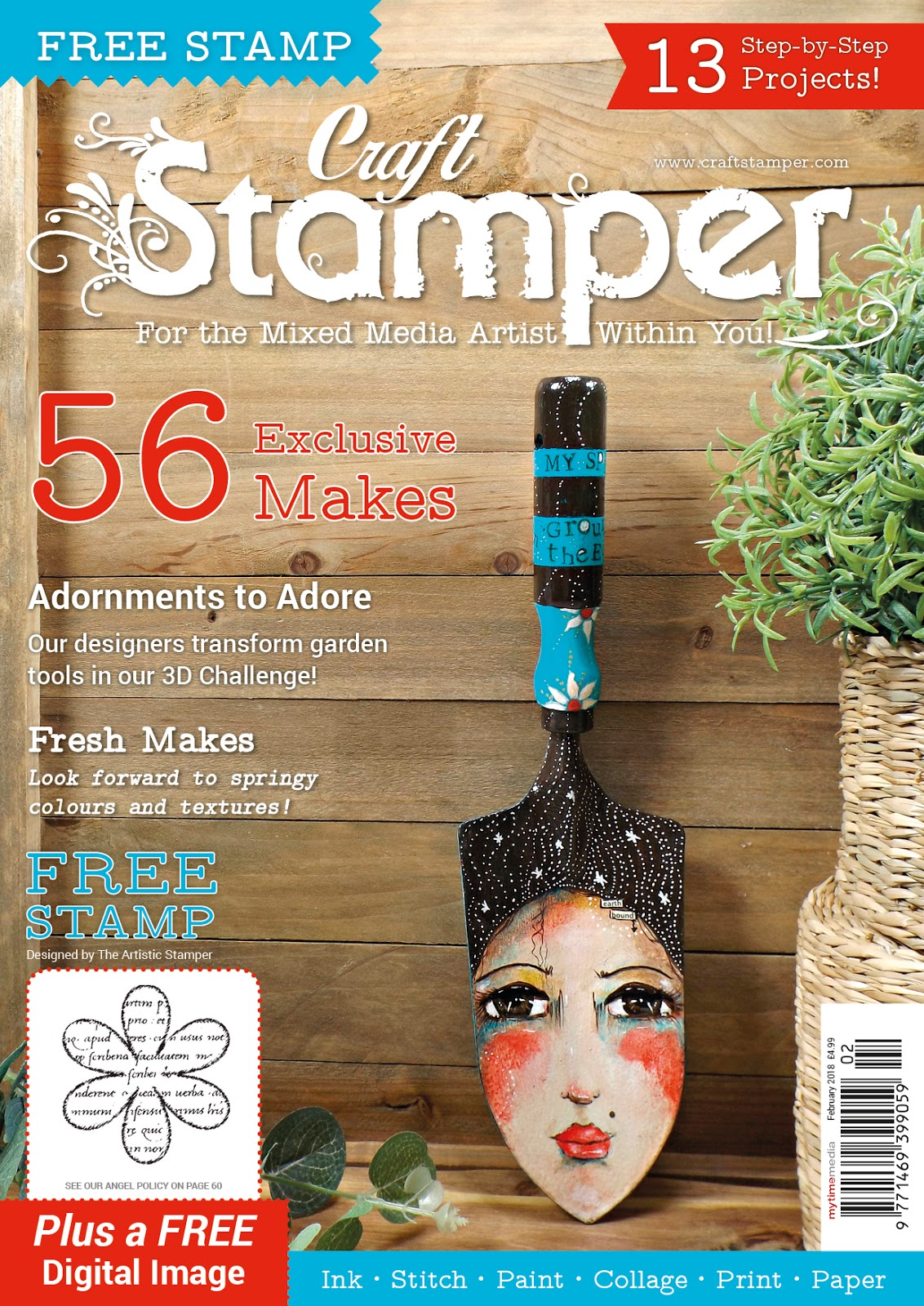 Our February issue goes on sale today Here's a glimpse of what's inside recommendations