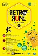 Retro Run for Charity • 2017