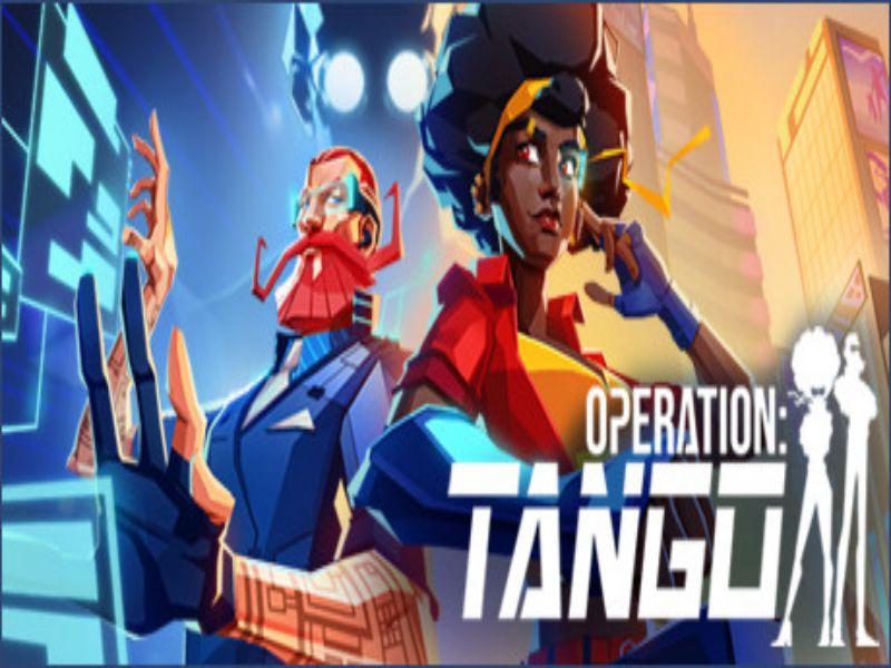 Download Operation Tango Game PC Free