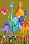 Edible Image Dinosaurs