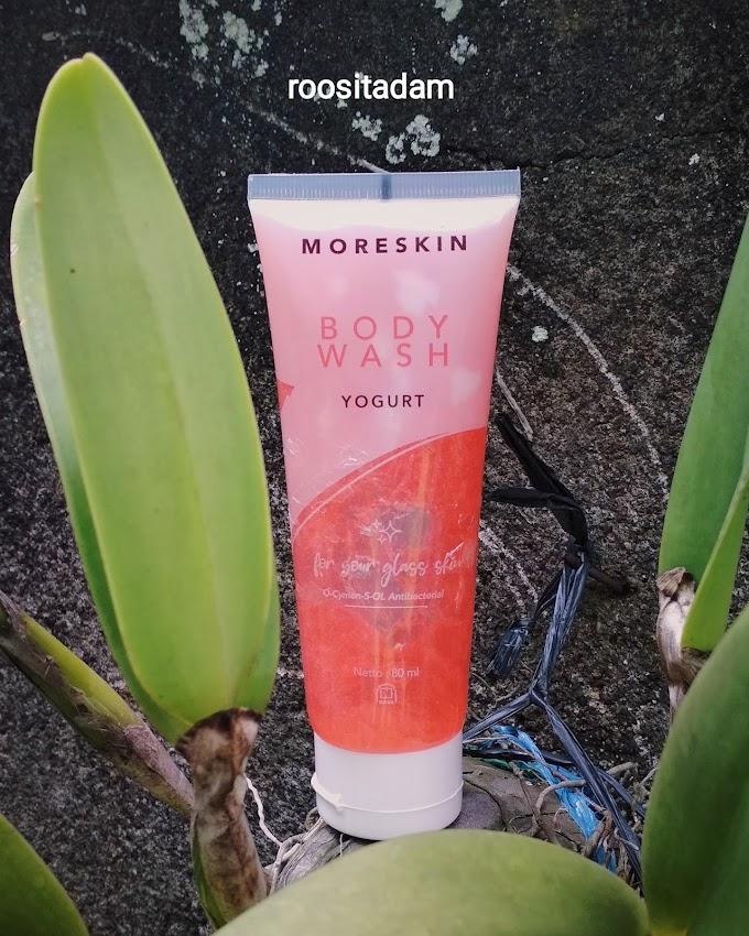 Moreskin Body Wash [REVIEW]