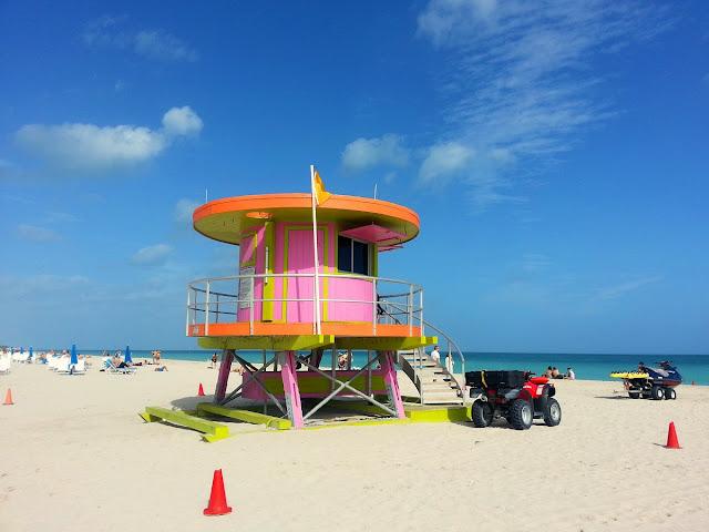 Florida - Miami Beach