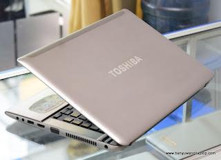 Jual Laptop Toshiba P845 Core i5 ( 14-Inchi ) Banyuwangi
