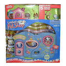 Littlest Pet Shop Large Playset Cat Shorthair (#27) Pet