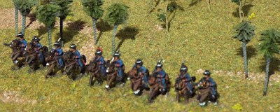 Presidales Cavalry picture 3