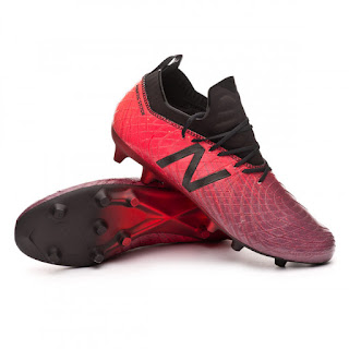 NEW BALANCE TEKELA LITESHIFT FG Red-Black