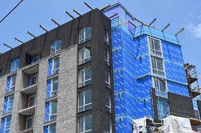 Washington DC commercial property news