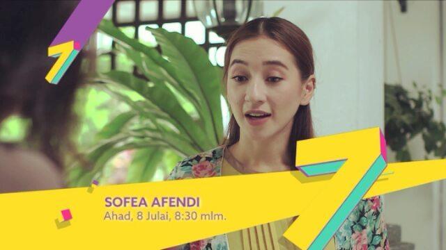 Sofea Afendi