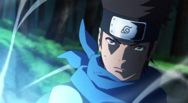 Boruto: Naruto Next Generations – Episódio 41 – Força na União