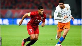 China's Super League Season Postponed due to Coronavirus