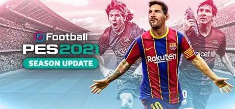 تحميل لعبة PES 2021 للكمبيوتر