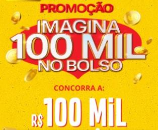 Cadastrar Promoção Maggi Imagina 100 Mil no Bolso