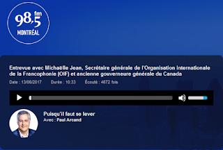 http://www.985fm.ca/lecteur/audio/entrevue-avec-michaelle-jean-secretaire-generale-368180.mp3